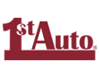 Baldwin Insurance Agency Partner - 1st Auto Logo
