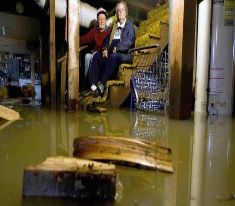 Baldwin Insurance Agency Blog - Are You Insured for Water Damage to Your Home?