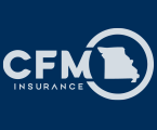 Baldwin Insurance Agency Partner - CFM Logo
