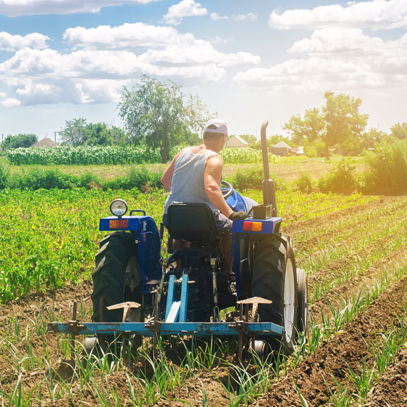 Baldwin Insurance Agency - Affordable Farm Insurance in Kearney, MO