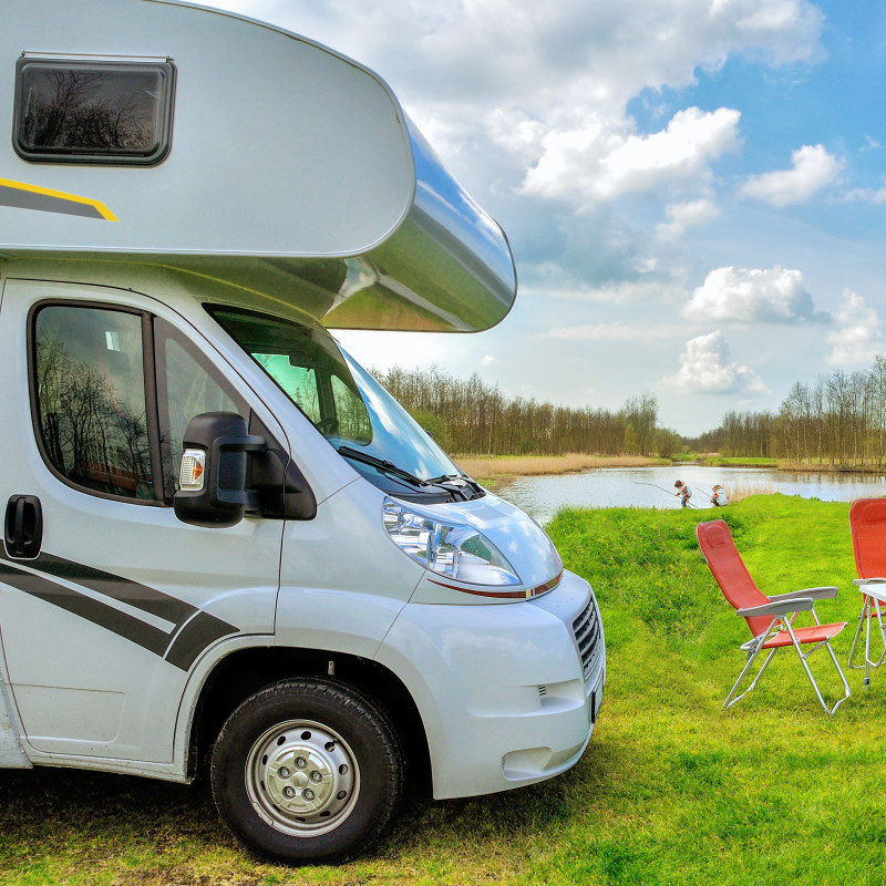 Baldwin Insurance Agency - Affordable RV Insurance in Kearney, MO